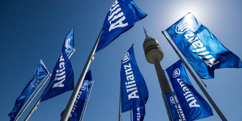 Allianz hat neuen Rekordgewinn im Visier