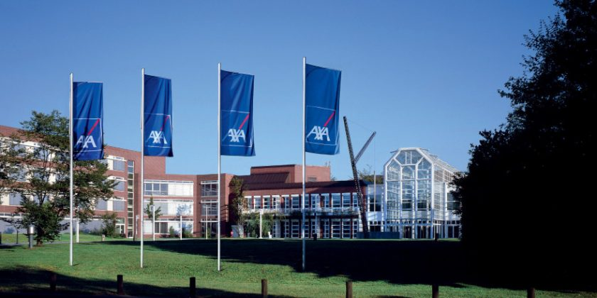 "Homeoffice nach Corona: Axa konkretisiert ""Smart Working""-Strategie"