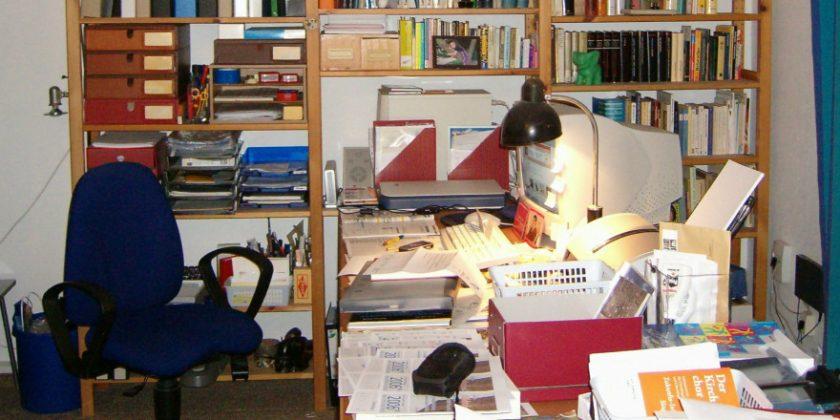 Stressfaktor Homeoffice – Axa setzt auf mündigen Arbeitnehmer