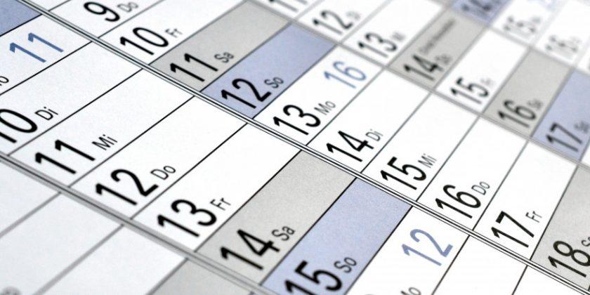 Branche nimmt  Verschiebung von IFRS 17 locker