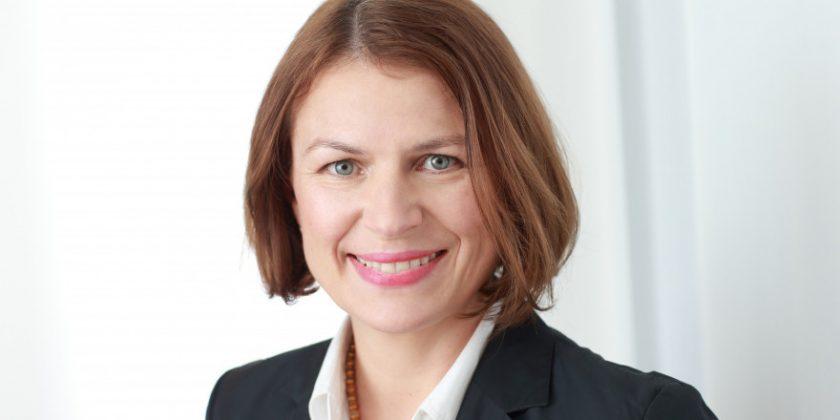 Nina Klingspor wird neue Vorstandschefin der Allianz Krankenversicherung