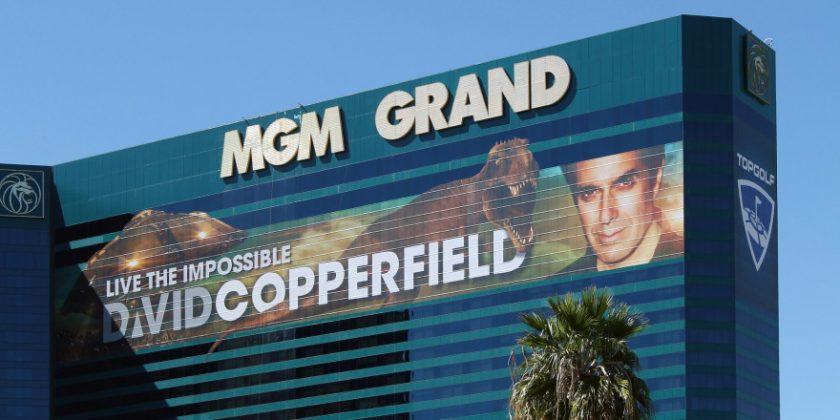 Amoklauf von Las Vegas: Casino verklagt Zurich wegen Prozesskosten