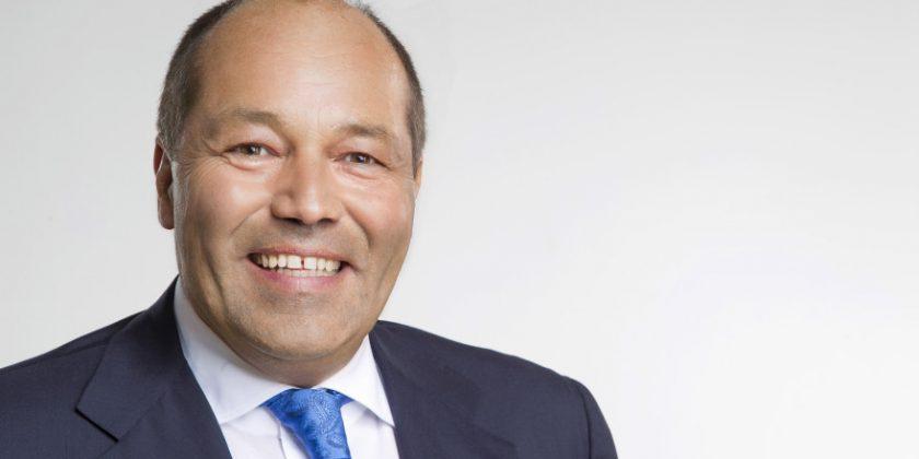 Geldmaschine 2.0: Wie Andreas Pohl die DVAG auf Erfolg getrimmt hat
