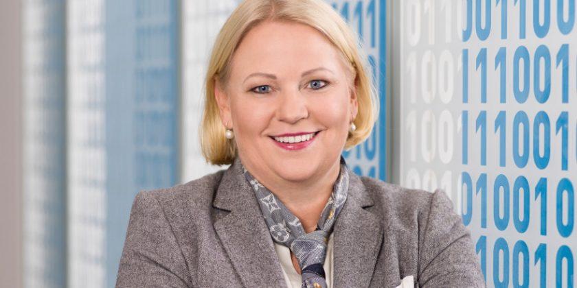 Personalchefin Wiebke Köhler verlässt Axa Deutschland