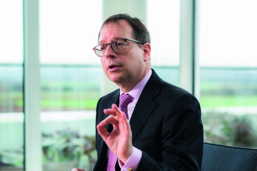 R+V-Chef fordert LV-Branche auf, den Garantiezins freiwillig unter ein Prozent zu senken