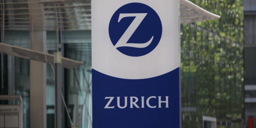 Wüten zwei Amerikaner in der HR-Abteilung der Zurich?