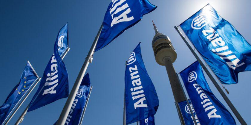 Fast 25 Prozent: Allianz Deutschland lebt von LV-Wachstum
