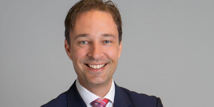 Yves Betz wechselt von Zürich Deutschland zu HDI Global SE