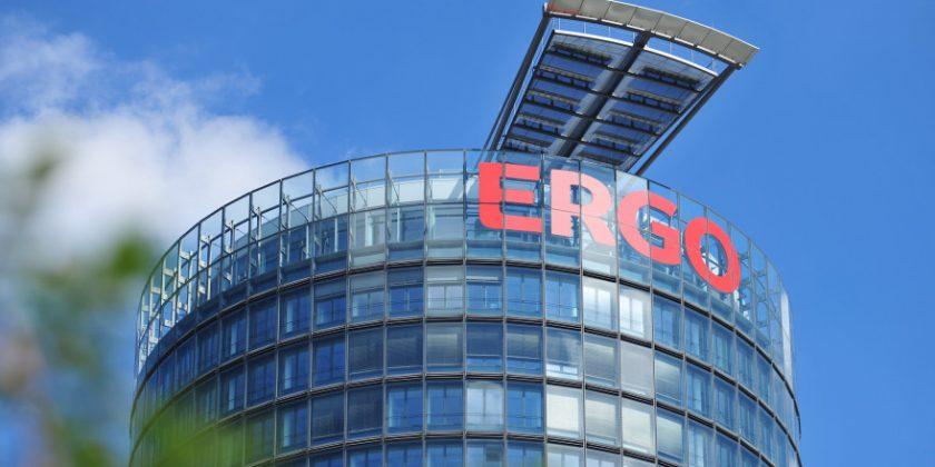 Ergo setzt auf Friss bei der Schadenregulierung