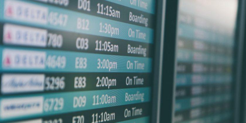 Urteil: Keine doppelte Entschädigung bei Flugverspätung