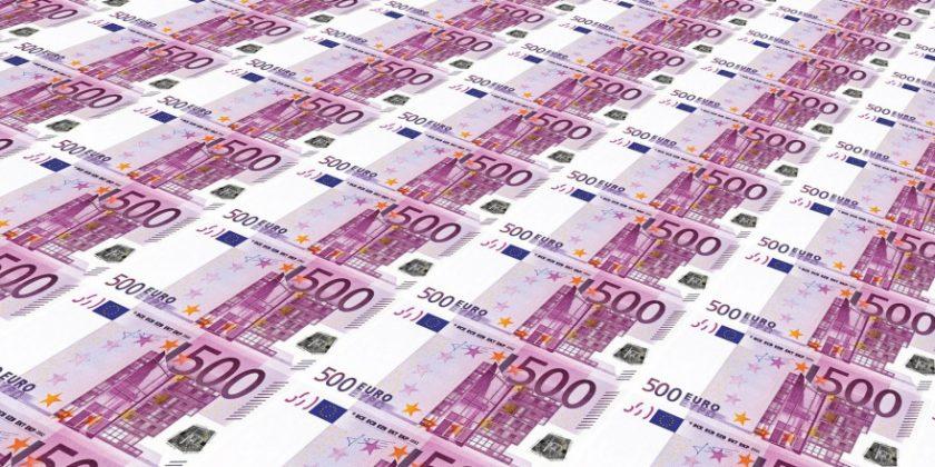 Hungernde Vermittler? Zwei Drittel unter 50.000 Euro Verdienst