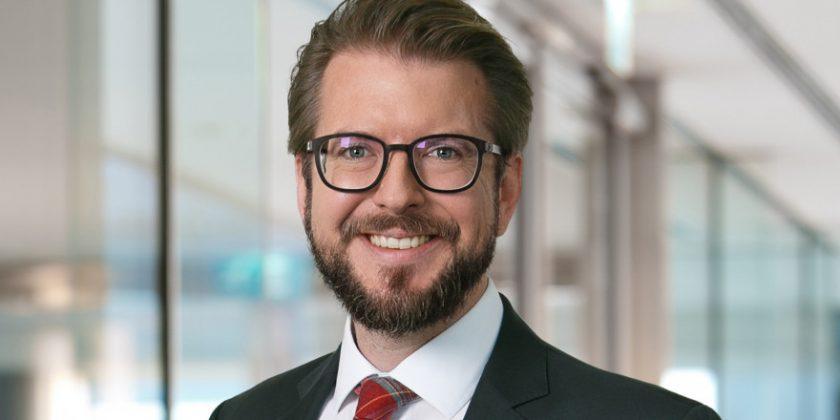 Thomas Olaynig wird weiterer Geschäftsführer der Marsh GmbH