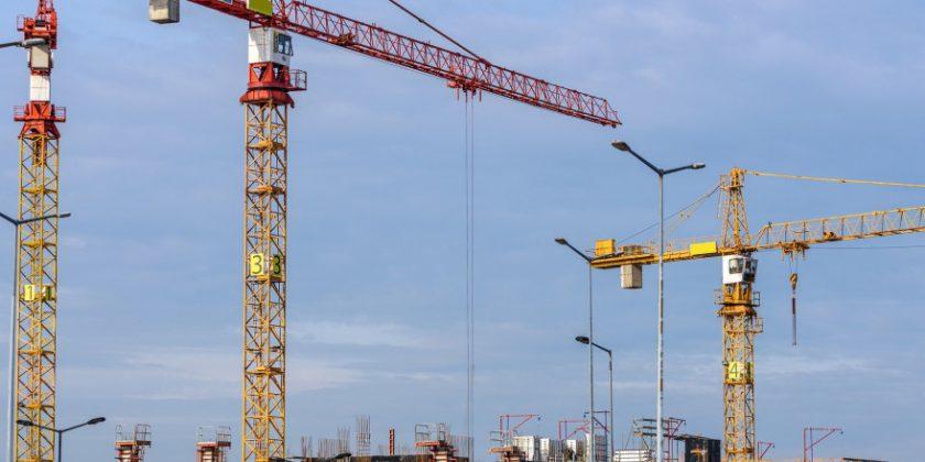 Qualitätsmängel und defekte Teile treiben Versicherungsschäden bei Bauprojekten in die Höhe