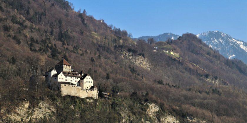 Alte Geschichte und dennoch jung geblieben: Der Aufstieg des Versicherungsstandortes Liechtenstein