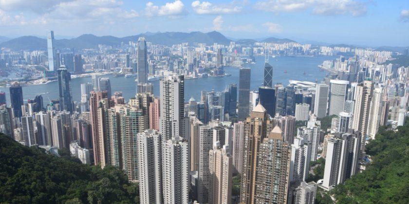 Eskalation in Hongkong: Auf welcher Seite steht Chinas größter Versicherer Ping An?