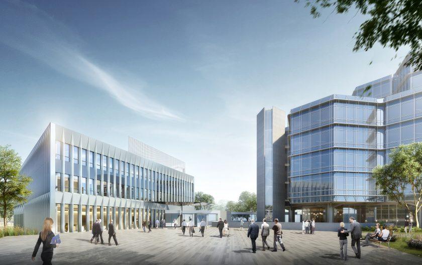 Swiss Life Deutschland investiert Millionenbetrag in neues Seminar- und Tagungszentrum