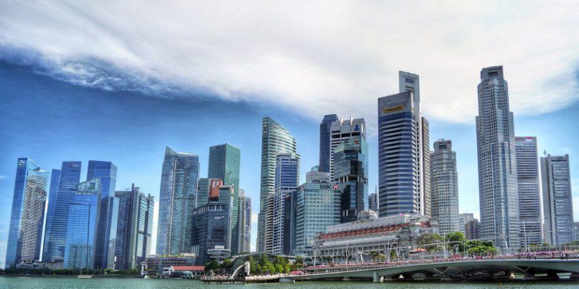 Allianz beteiligt sich an singapurischer Immobilienplattform