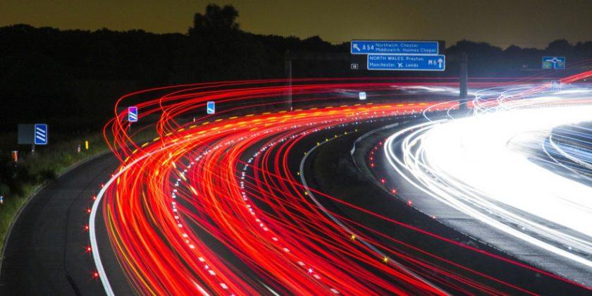 Den Fluch der Niedrigzinsen mit Autobahnen bekämpfen