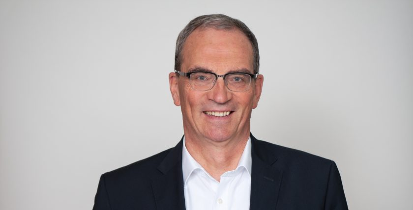 "Stefan Reker, PKV: ""Wir wollen Innovationen fördern"""