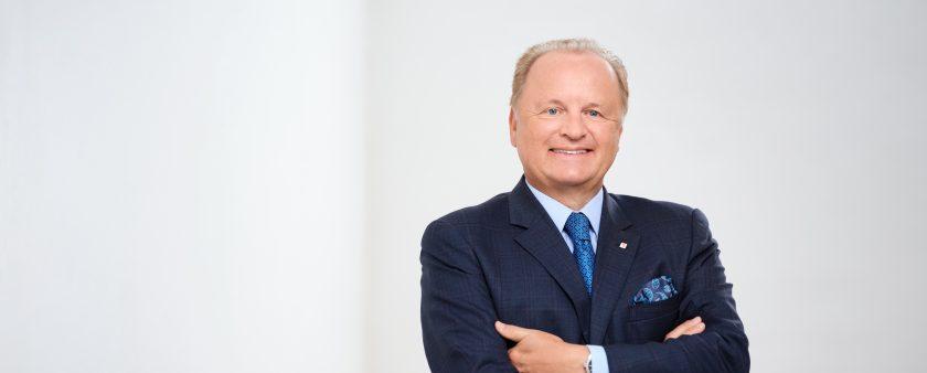 Franz Fuchs wird neuer stellvertretender Generaldirektor der VIG