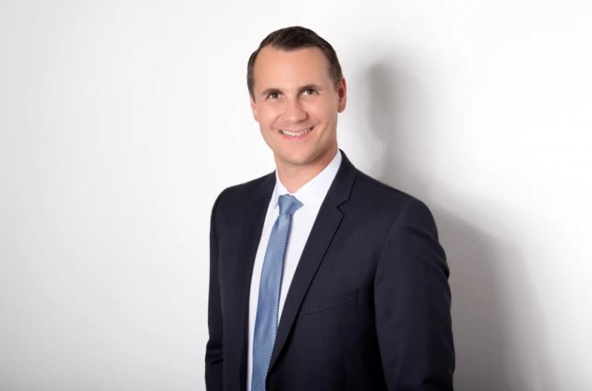 Jan Roß übernimmt Maklervertrieb der Zurich