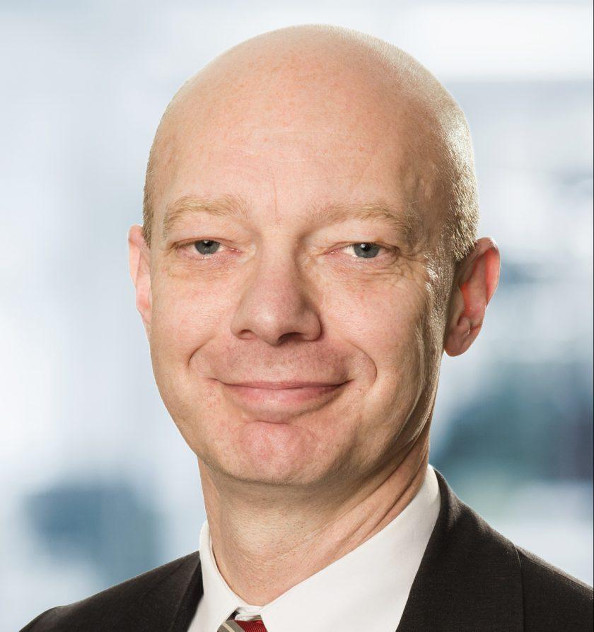 Jörg Linnert wird neuer Spartenleiter bei Ecclesia