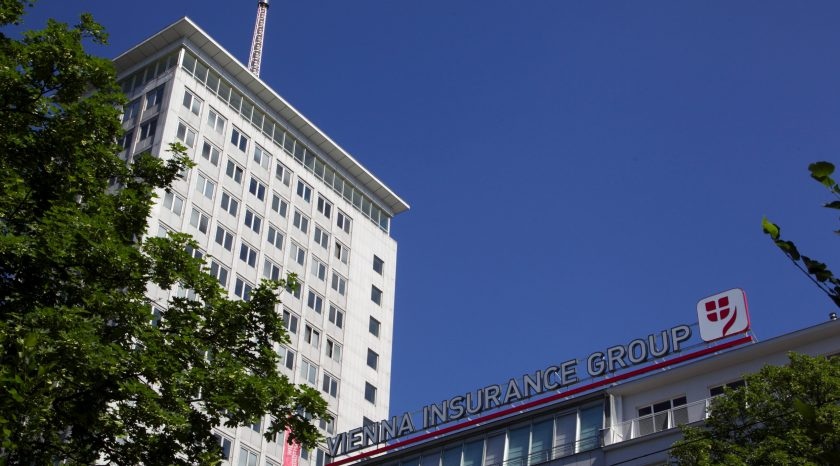Vienna Insurance Group expandiert nach Nordeuropa