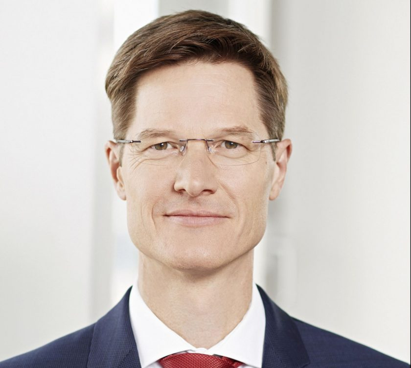 Andreas Wimmer wird neuer Vorstandschef der Allianz Leben