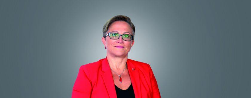 Gabriella Almássy wird neue Generaldirektorin von Union Biztosító
