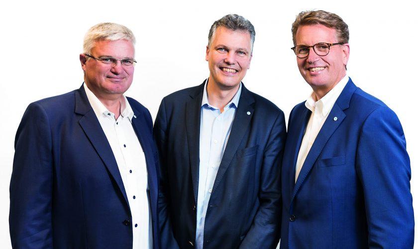 Bayerische bindet Vorstand langfristig