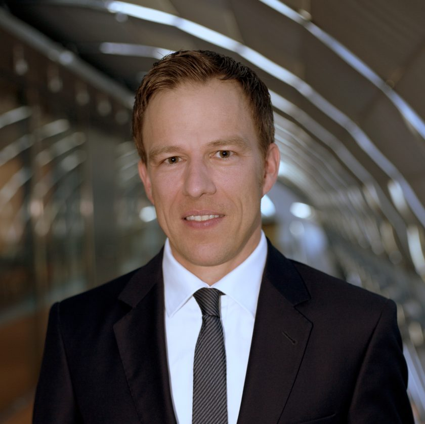 """Accenture-Stratege Richter: """"Eine große Herausforderung für Insurtechs sind die hohen Kosten der Kundenakquise"""""""