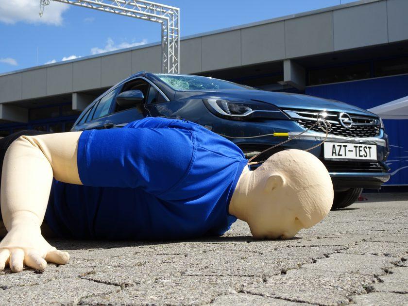 Digitale Unfallaufklärung - was weiß das Auto?