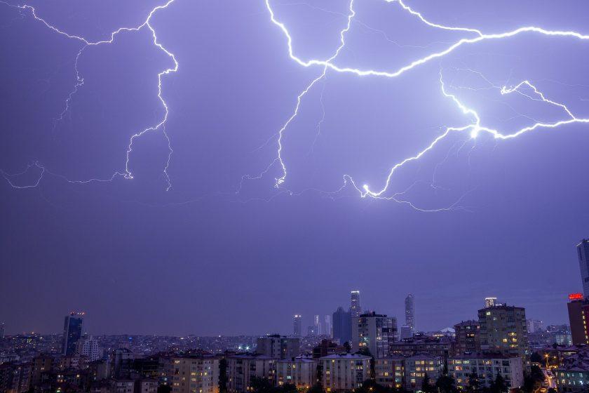 Das Wetter als Game Changer für Versicherer