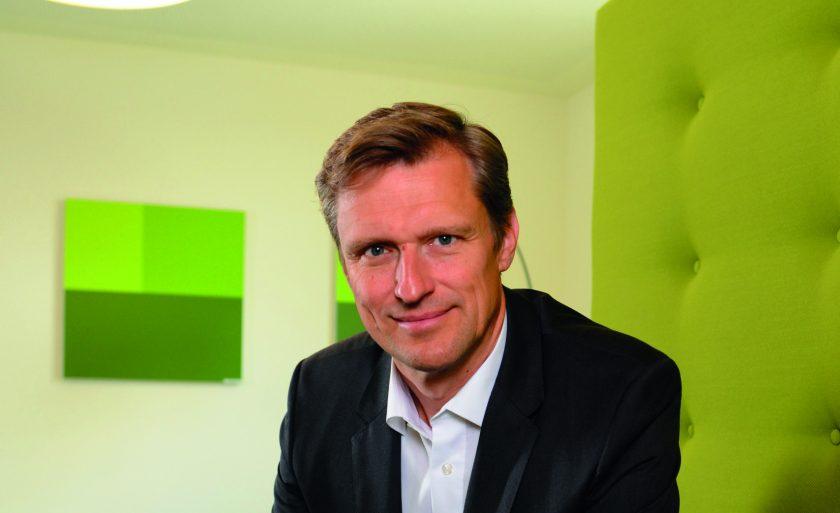 """LV1871-Vertriebschef Schrögenauer: """"Die Deutschen versparen sich"""""""
