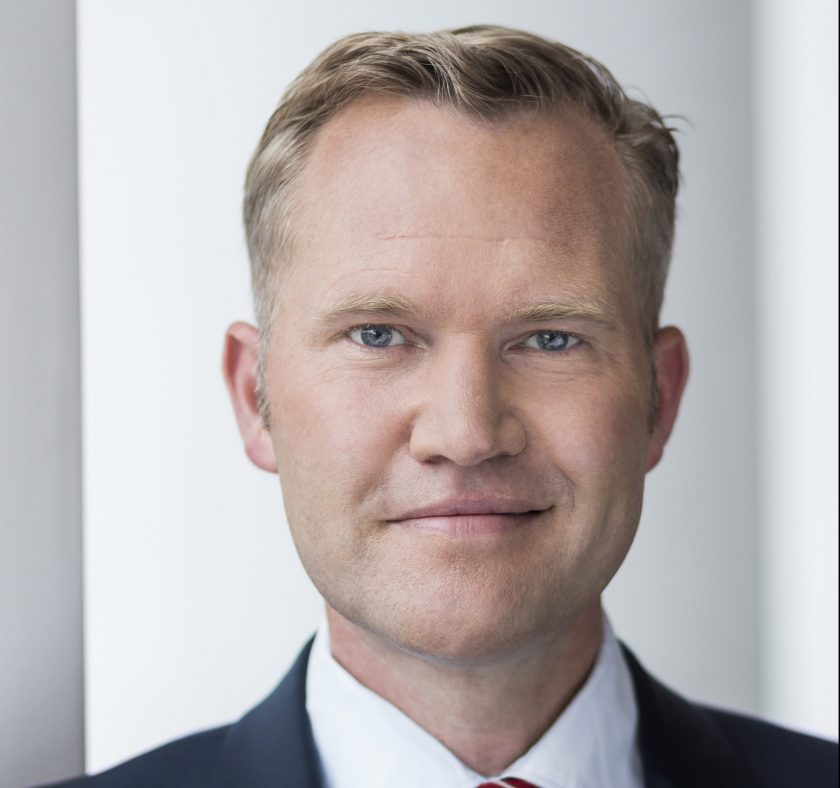 """Klein: Ergo investiert rund """"400 Mio. Euro in den Bereich Digital"""""""