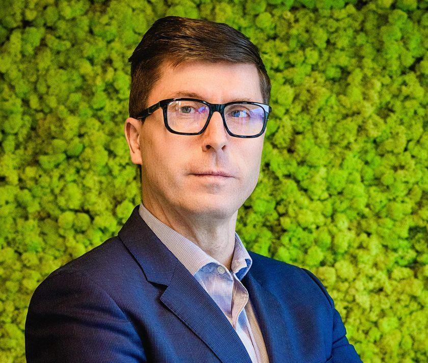 """Polnischer Tech-Experte über deutsche Branche: """"Wir waren überrascht über den technologischen Rückstand der Versicherer"""""""