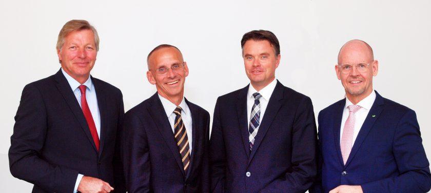 Christoph Meurer ist neuer Generalbevollmächtigter der Itzehoer Versicherungen