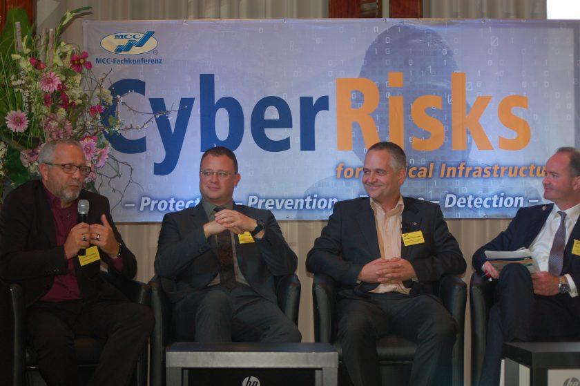 Erkenntnisse bei Cyber-Lücken werden vielfach nicht umgesetzt