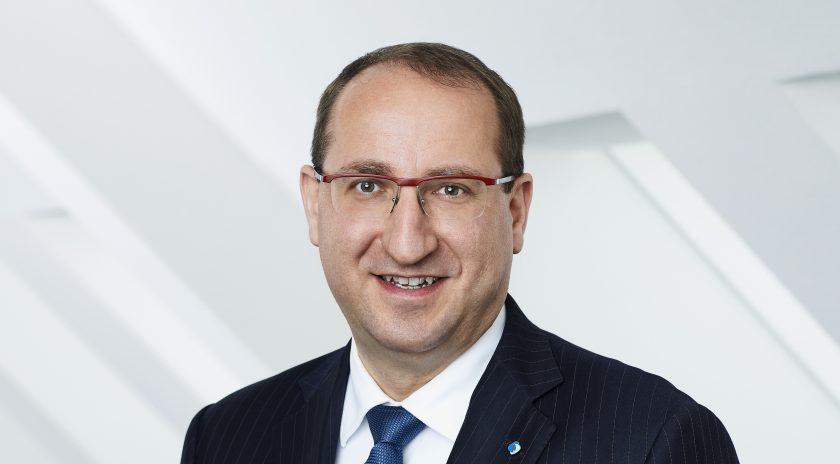 """Guido Bader: """"Aktuare sind weit mehr als die Rechenknechte in den Versicherungen"""""""