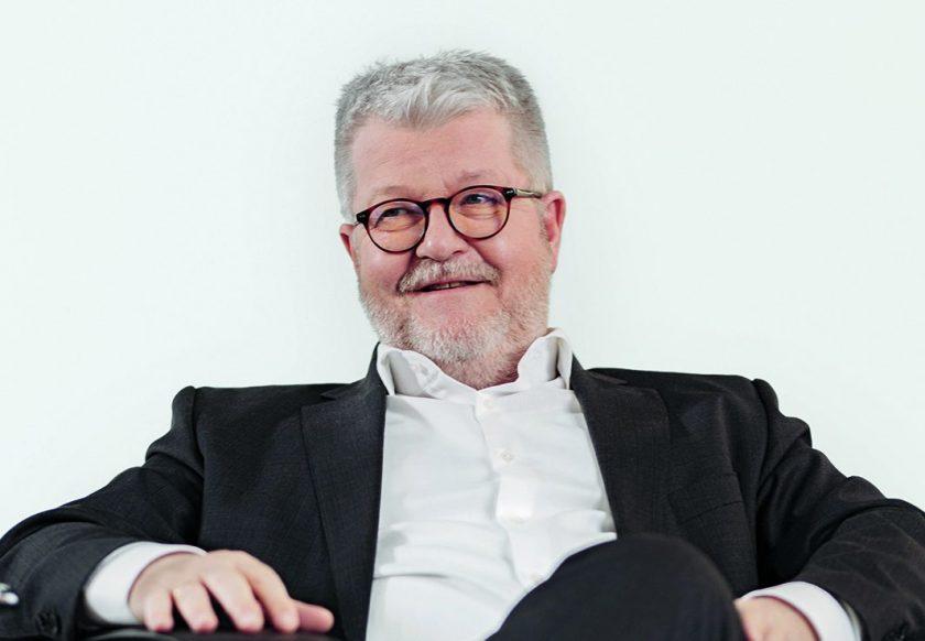 """""""Angst ist ein schlechter Ratgeber"""": Prisma-CEO Beitz rät Anlegern trotz Corona zu Besonnenheit"""