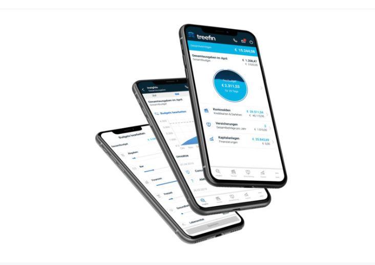 Die beste Insurtech-App Deutschlands ist gefunden