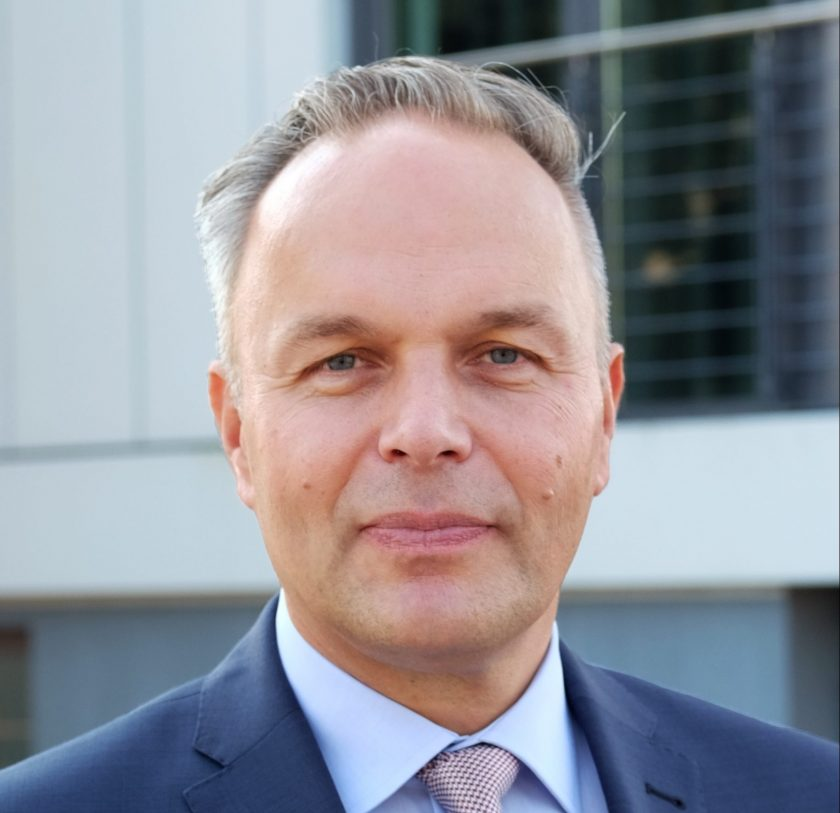 Führungswechsel bei den ÖVB Versicherungen in Bremen