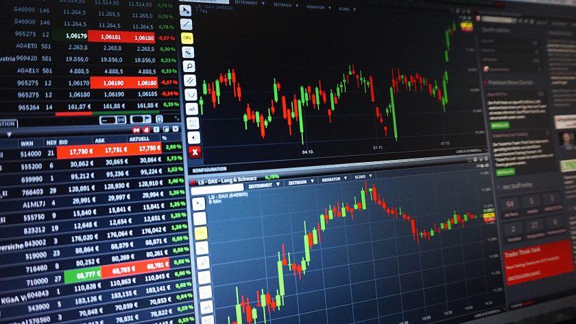 Blackrock warnt: Versicherern vergeht der Risikoappetit
