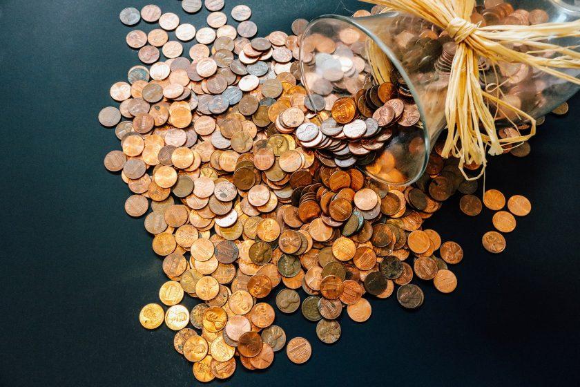 Deutschlands Handelsüberschuss als Grund für die Mini-Zinsen?