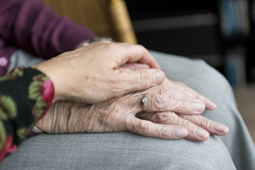 Die Schlacht um die Pflege(versicherung)