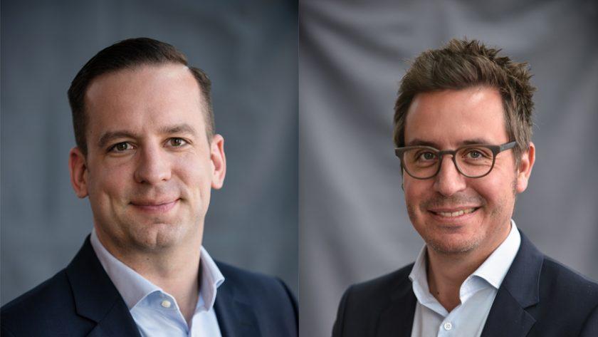 AIG ernennt Patrick Heiner zum Manager Haftpflicht für Deutschland
