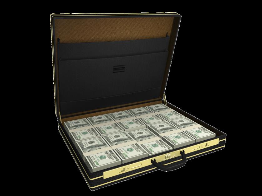 Parlamentarier bekommen jährlich 6,5 Millionen von Banken und Versicherungen