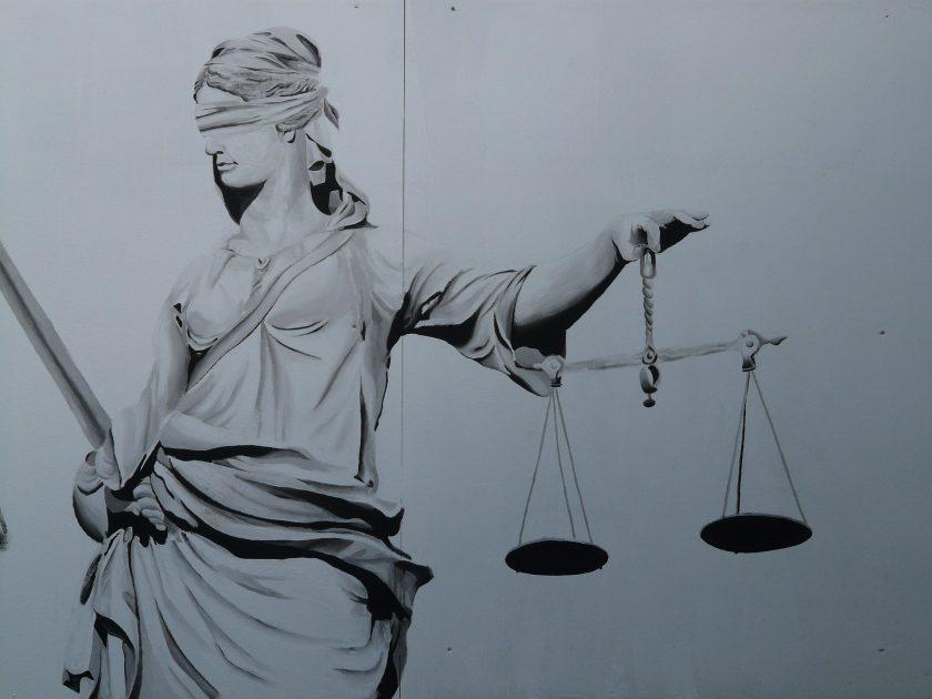 Wenn das Gericht über das Gericht und Bundesland richten muss