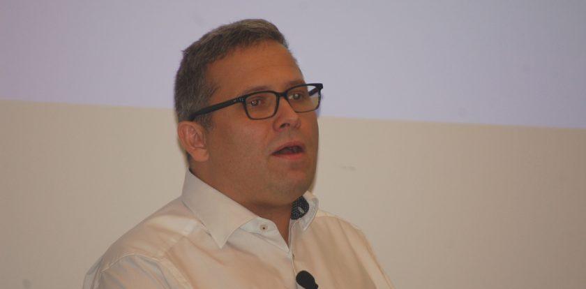 IT-Experte Groschupf: Versicherer fangen KI falsch an