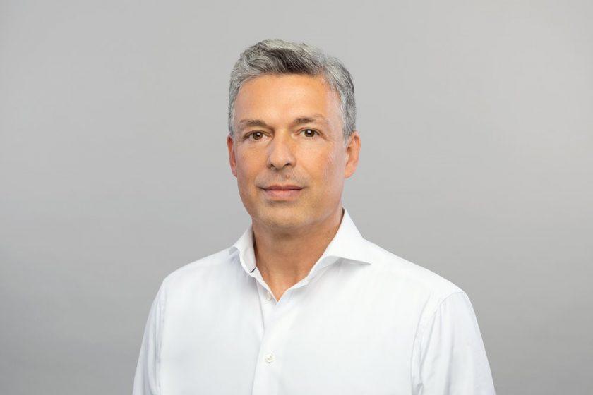 Timo Hertweck rückt in den Vorstand von Element auf